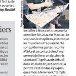 Article Jazzfestival Marciac