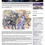 Article Culture Jazz