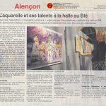 Article Expo Alençon