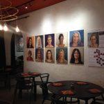 Expo 'Portraits de Femmes'